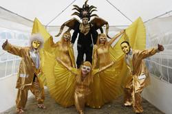 Gold Crew
