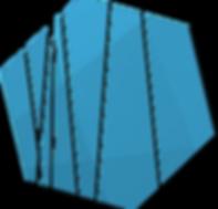 Datavault Logo Blue