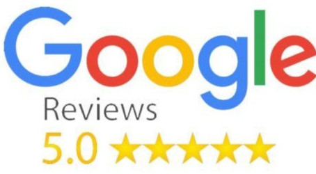 Rated 5* on Google