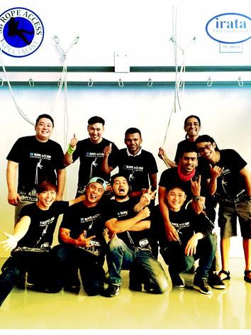 61 Group Pic 14th Batch.jpeg