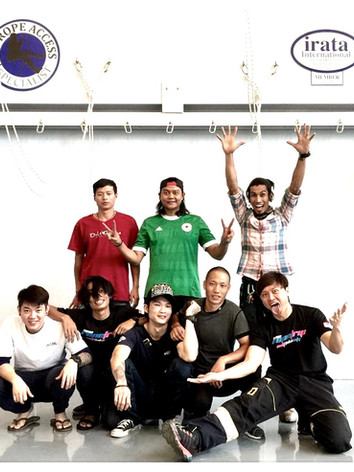 17 Group Pic 1st Batch.jpeg