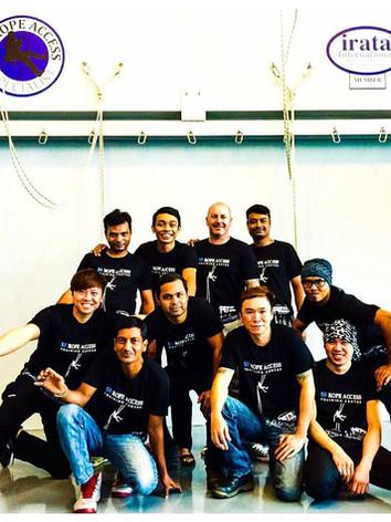 56 Group Pic 13th Batch.jpg
