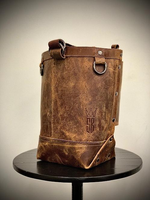 Leather Tool Bag (VINTAGE)