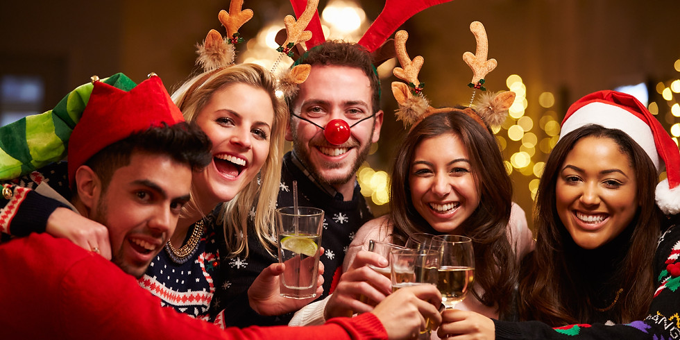 Cottrell's 2020 Holiday Celebration (COTTRELL STAFF ONLY)