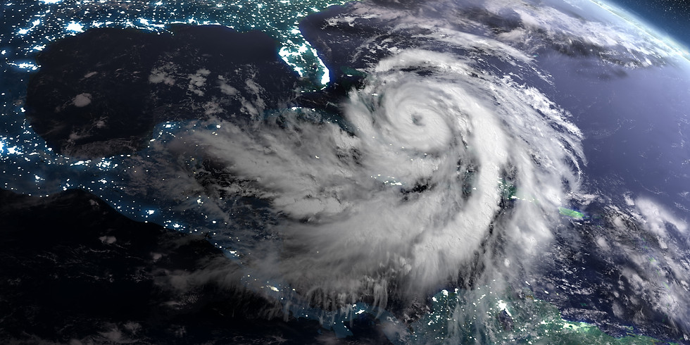 How to Weather the Hurricane Season