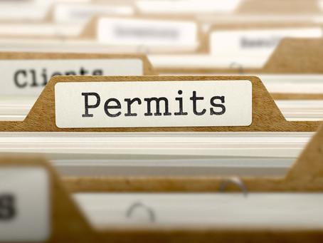 Understanding Outstanding Permits