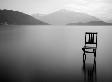 Una escucha es un silencio