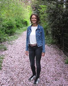 Franziska Gebhardt Coaching und Beratung Hamburg Volksdorf Über mich