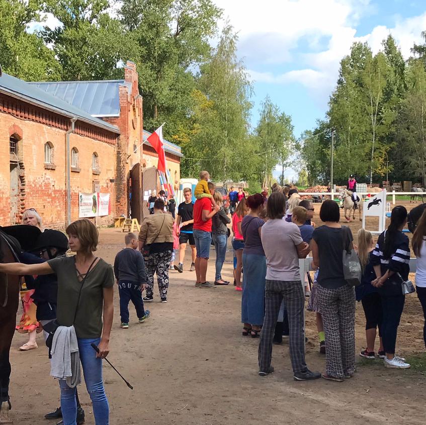 Tartu_Ratsakooli_avatud_uste_päev_1