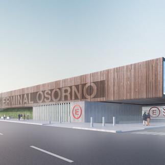 Terminal de Buses Osorno