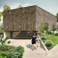 Biblioteca Nacimiento