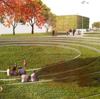 Parque Vitacura