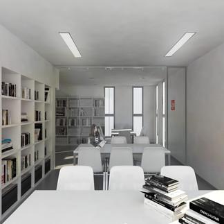 Biblioteca Peñalolen