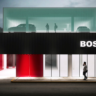 Empresas Boston