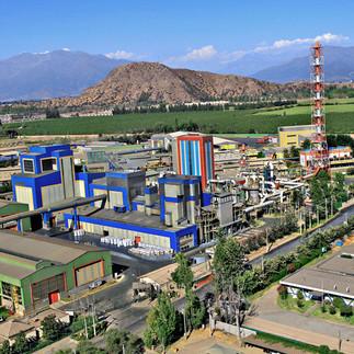 Industrial Mineria