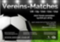 Vereins-Matches