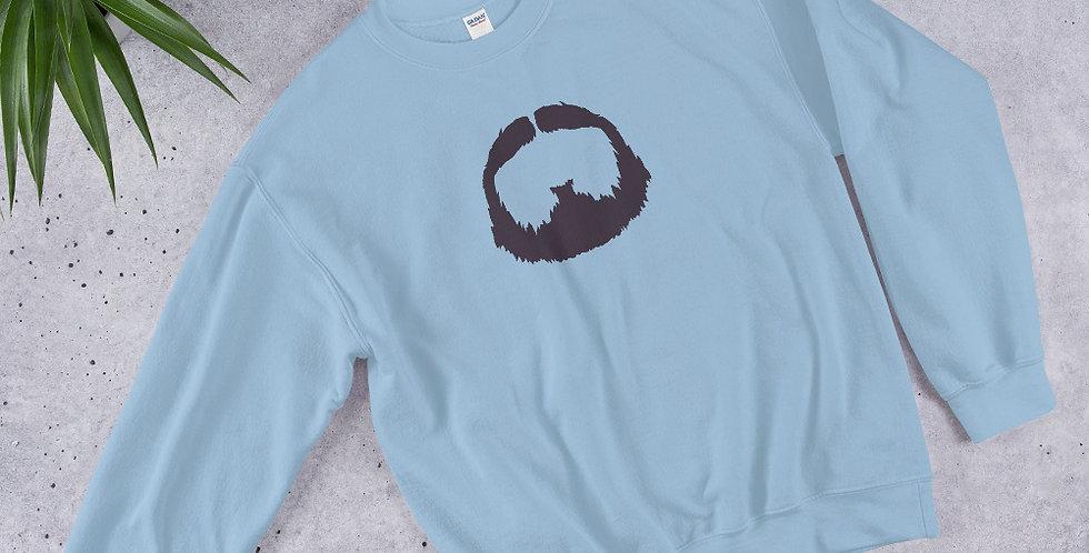 Signature Goatee Unisex Sweatshirt