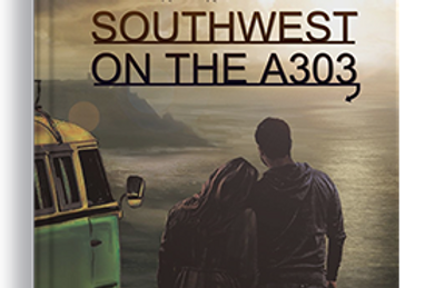 Southwest on the A303 - Paperback