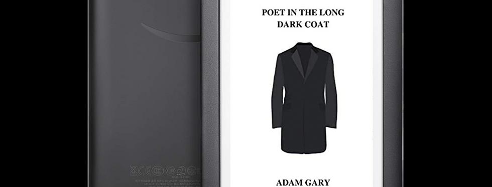 Poet in the Long Dark Coat - Ebook