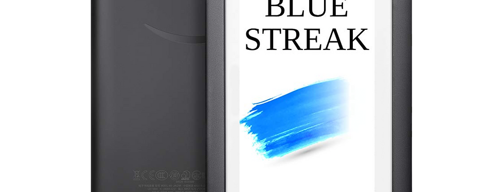 Blue Streak - Ebook