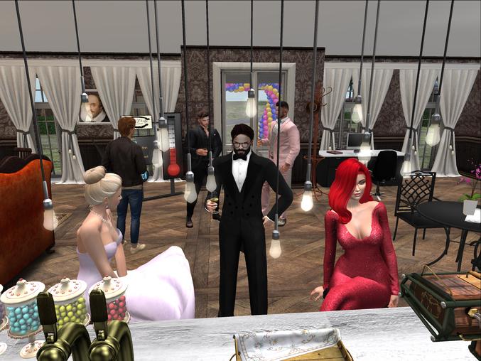 Keyah's Residence Ceremony!