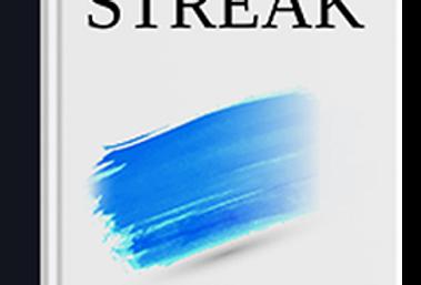 Blue Streak -Paperback