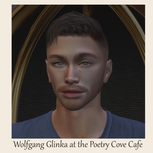 Wolfgang Glinka