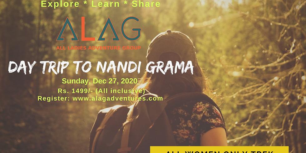 Day Trip to Nandi Grama