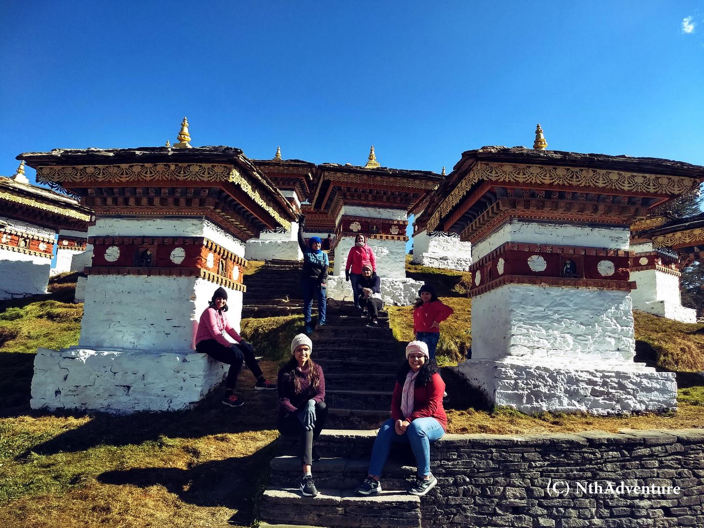 ALAG in BHUTAN
