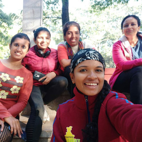ALAG Monthly Meet-up