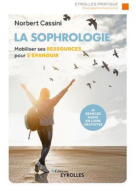 Livre sophrologie