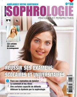 Magazine sophro