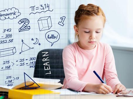 Aiuto compiti, ripetizioni, tutoring, doposcuola e potenziamento.Che differenza c'è?