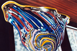 Glass Orbit