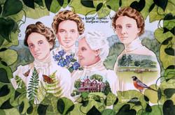 The Billings Women (MBR NHP)