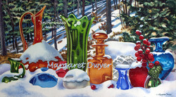 Snow Glass