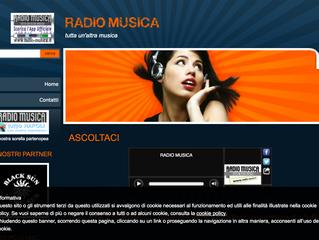 Kris - in diretta telefonica su Radio Musica