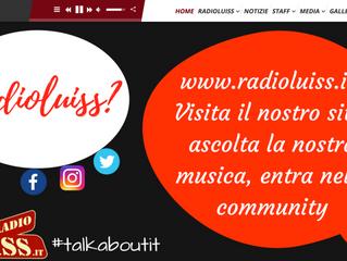 Kris - in diretta dalla sede di Radio Luiss