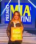 """Kris vince il """"Premio della critica Mia Martini"""""""