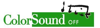COLOR SOUND