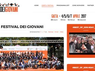 "Kris - Live al ""Festival dei Giovani"" 2017"