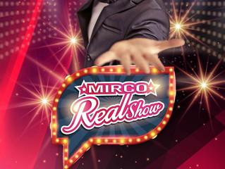 "Kris ospite al ""Mirco Real Show"""
