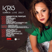 Kris - SUMMER LIVE 2017
