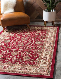 Oriental Rug Cleaning Services, Chicago