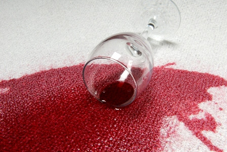 Tips & Tricks for removing stains from carpet