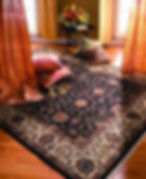 Oriental / Area Rug Cleaning