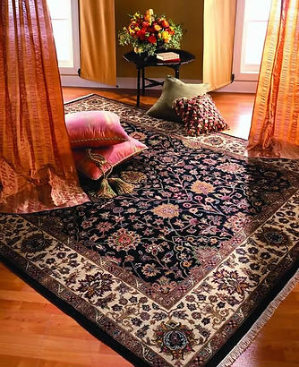 Oriental Rug and Area Rug Cleaning