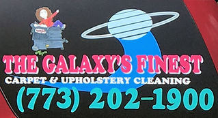 Galaxy's Finest Carpet and Upholstery Cleaning Service