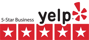 5 Star Business from Yelp