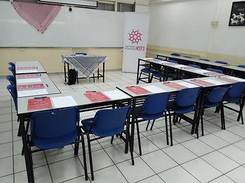 פתיחת קורס ערבית מדוברת למתחילים